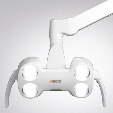 Προβολέας LED View PLUS
